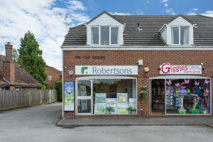Robertsons Estate Agents