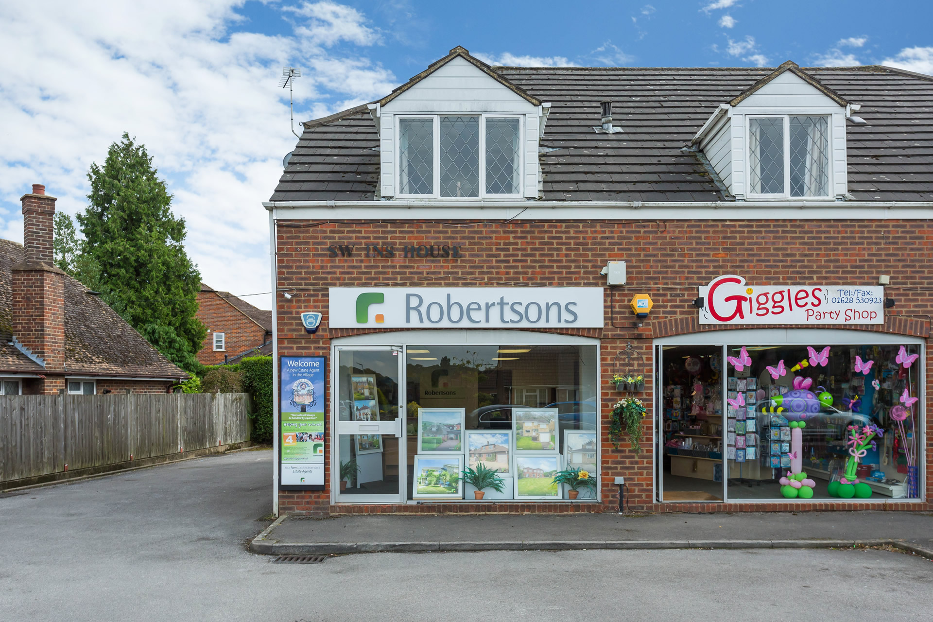 Launceston Estate Agents