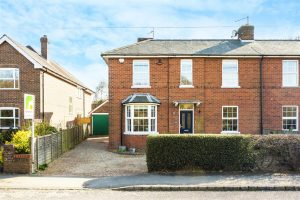 Commonside, Downley Village | 1774sq/ft (164.8sq/m)