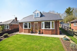 Cryers Hill Road, Cryers Hill | 1496 sq/ft (139 sq/m)